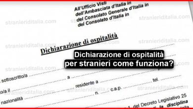 Il permesso di soggiorno per motivi umanitari for Check permesso di soggiorno