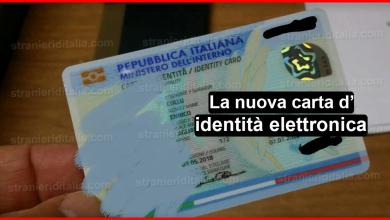 Photo of La nuova carta d identità elettronica come funziona?