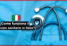 Photo of Come funziona il servizio sanitario in Italia?