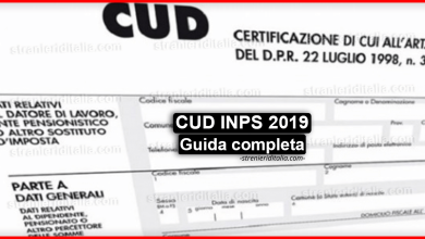 Photo of CUD INPS 2019 : Come scaricare il documento dal sito dell'INPS?
