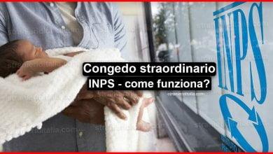 Photo of Domanda Congedo parentale INPS, Ecco come funziona