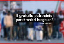 Photo of Il gratuito patrocinio per stranieri irregolari: è possibile?
